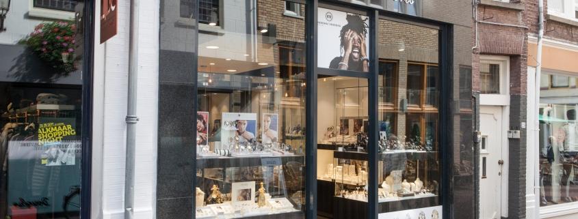 juwelier Alkmaar centrum