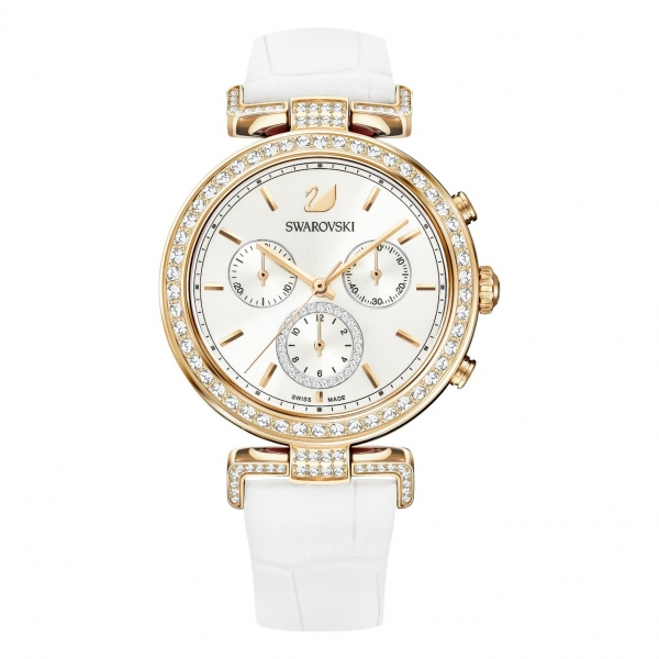 Swarovski Era Journey 5295369 horloge